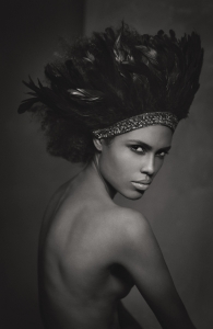 "Marc Lagrange - ""Black Parrot"""