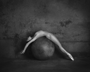 "Marc Lagrange - ""Ball Bearing"""