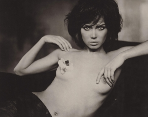 "Marc Lagrange - ""Black Orchid"""