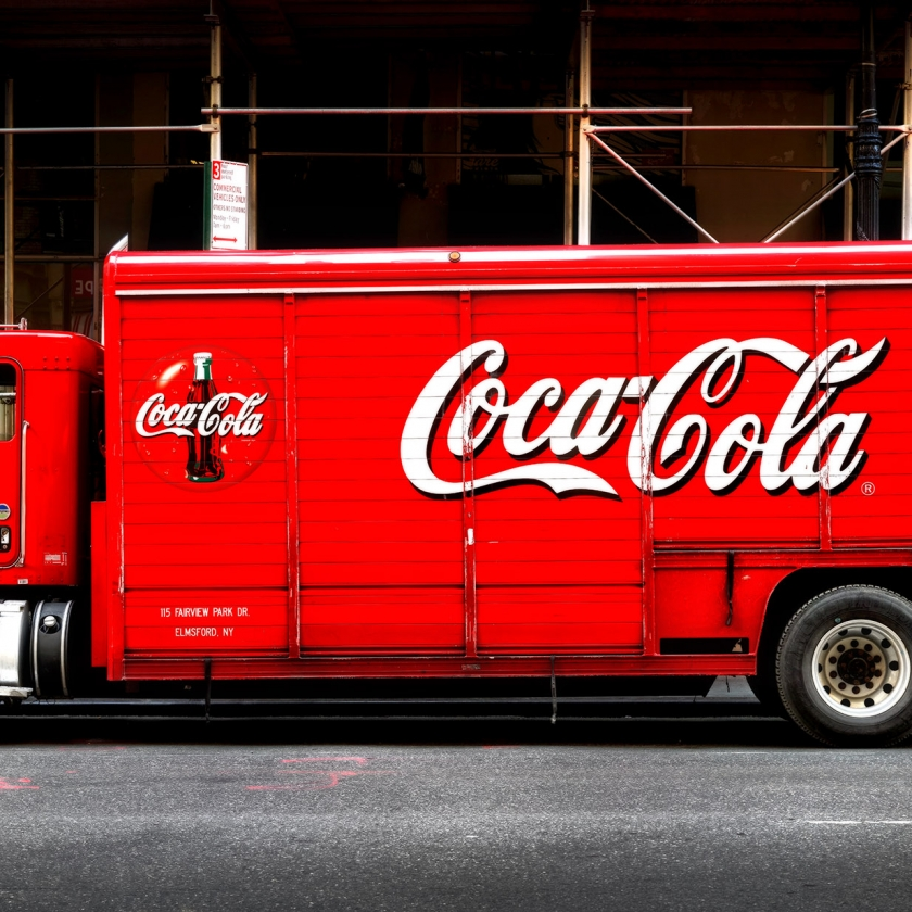 "Luc Dratwa - ""Coke's"""