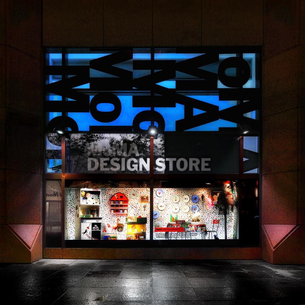 "Luc Dratwa - ""Design Shop"""