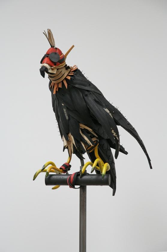 "Serge Van De Put - ""Falcon"""