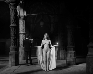 "Marc Lagrange - ""Let There Be Light"""