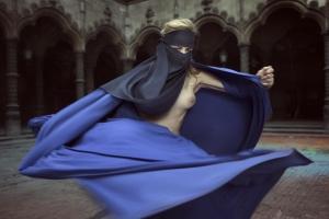 """Marc Lagrange - """"Sufi"""""""