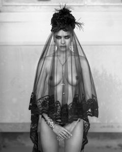 "Marc Lagrange - ""The Veil Of Secrecy"""