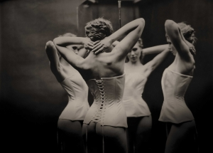 "Marc Lagrange - ""Vanessa In The Mirror"""