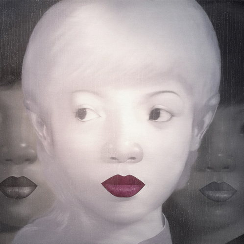 "Attasit Pokpong - ""Three Girls"" thumbnail"
