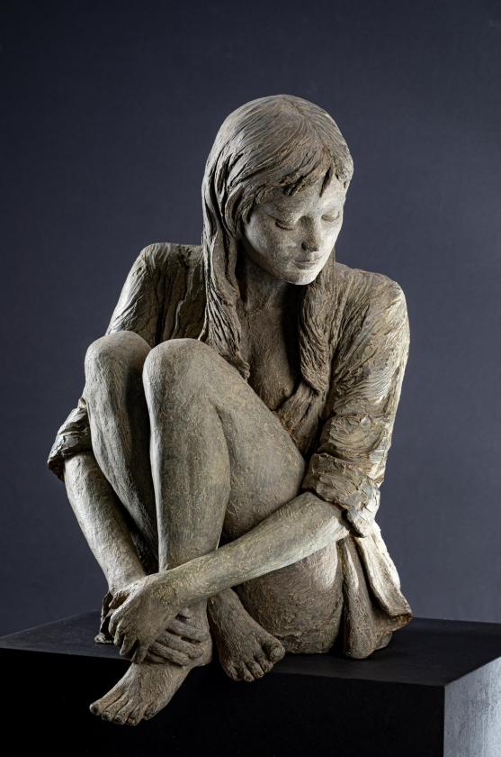 Elise - Gis De Maeyer - Leonhard's Gallery