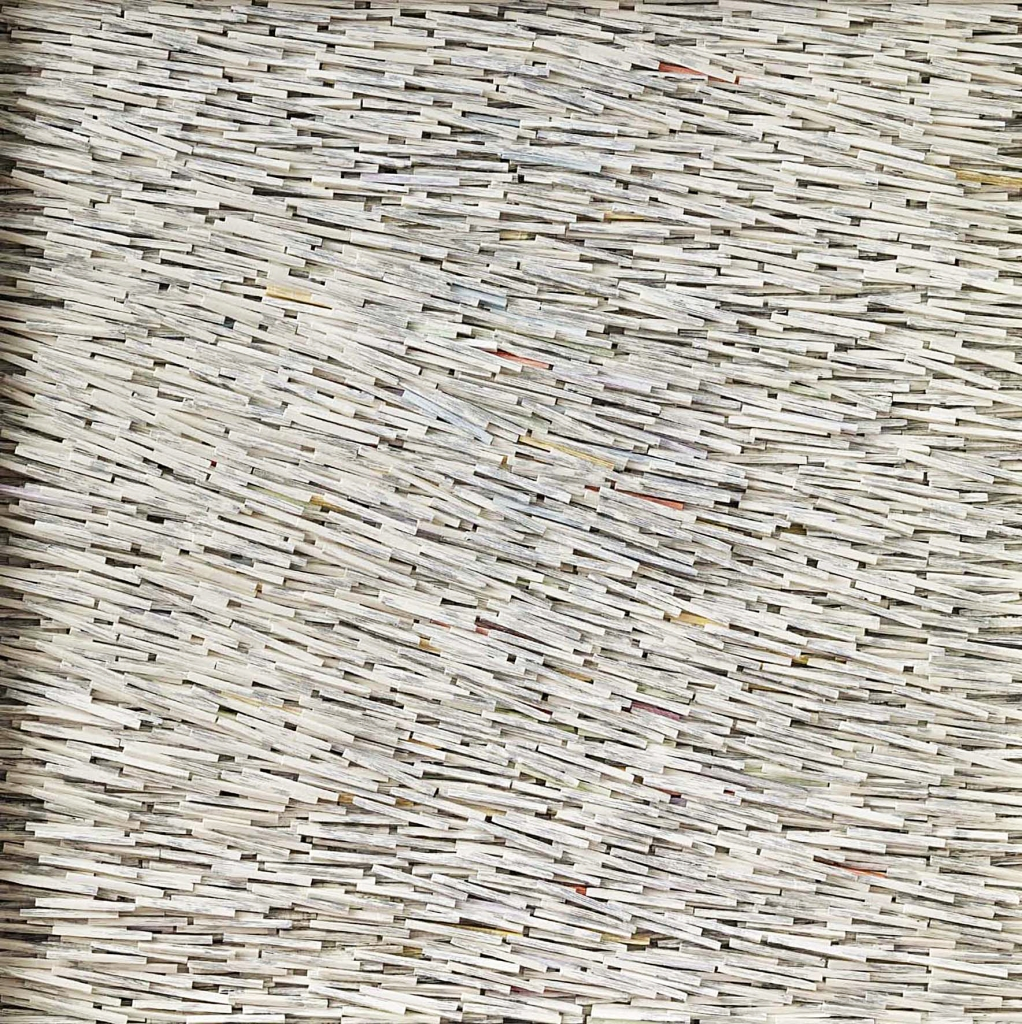 Lines of travel 225 - Suh Jeong-Min - Leonhard's Gallery