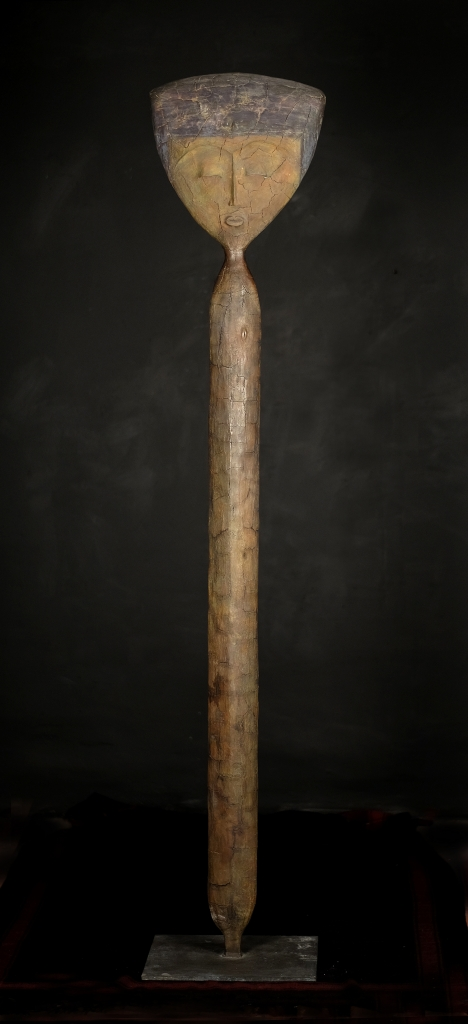 Bronze Axumite - Etiyé Dimma Poulsen