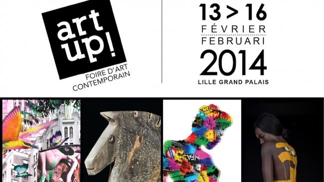 Art Up 2014 - Leonhard's Gallery