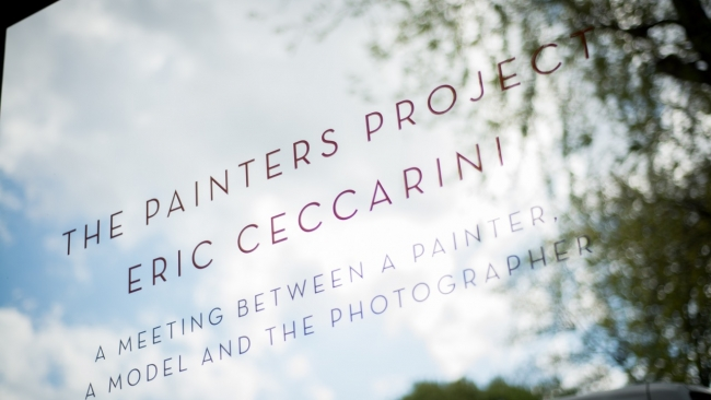 the painters project - leonhard's gallery
