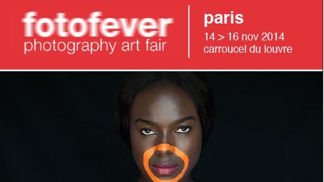 Fotofever 2014 - Paris - Leonhard's Gallery