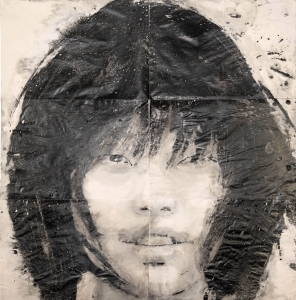 Portrait 14 - Lidia Masllorens - Leonhard's Gallery