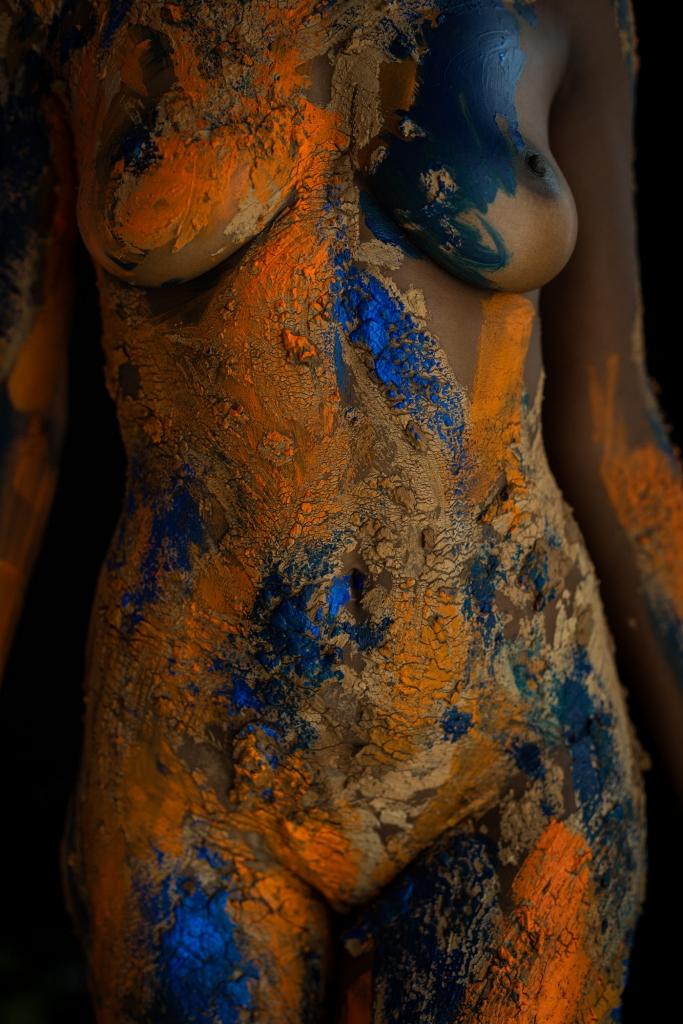 Alex Barrington 01 - Eric Ceccarini - Leonhard's Gallery