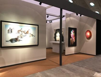 Eurantica 2017 - Leonhard's Gallery