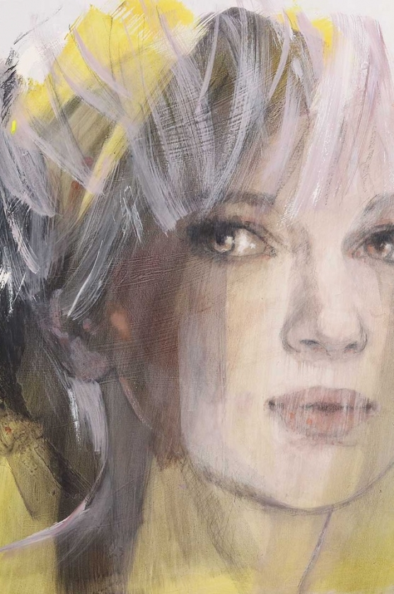 Grace - Christine Comyn - Leonhard's Gallery