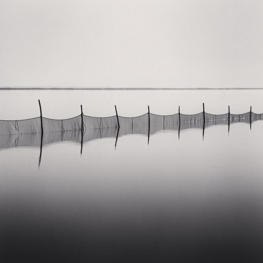 Fishing-Nets,-Smarlacca,-Veneto,-Italy.-2006