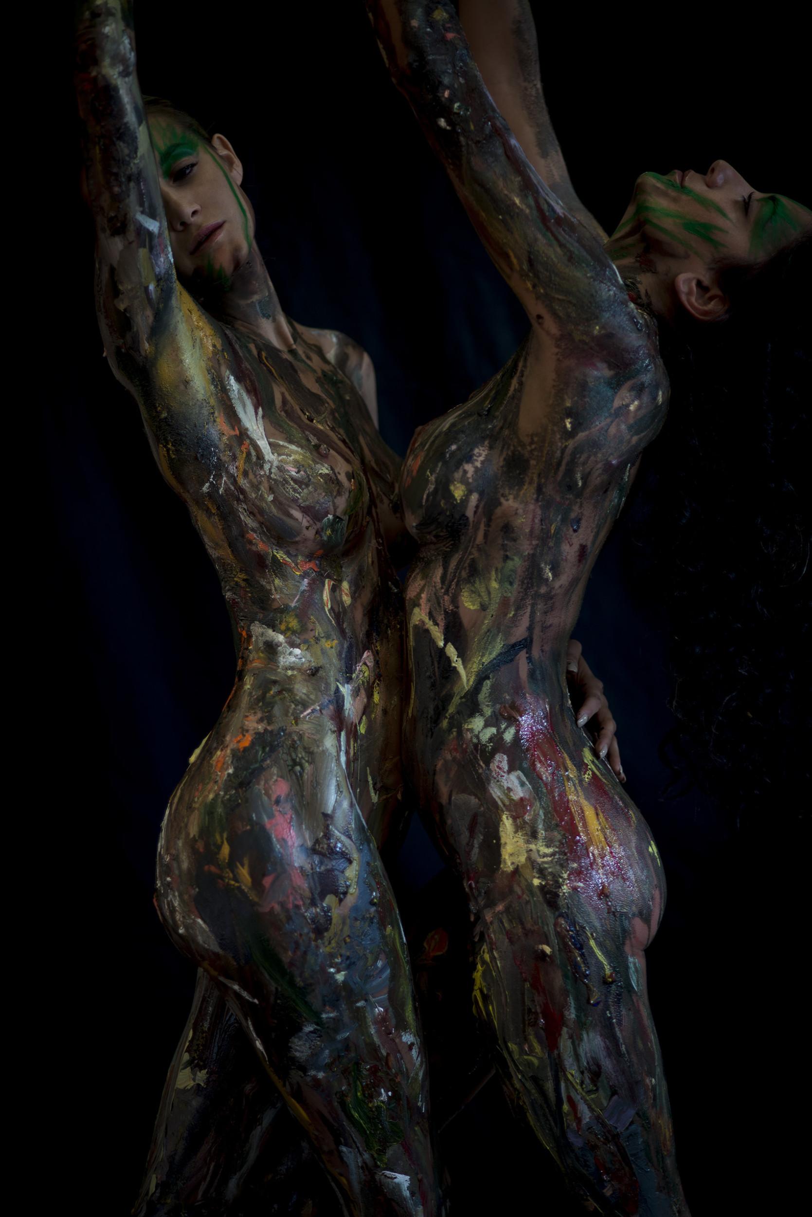 Patrice Aaftlink & Kees Ter Brugge 01 - Leonhard's Gallery