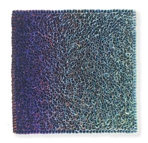 17-II-023-100x100cm - Hong Yi Zhuang - Leonhard's Gallery