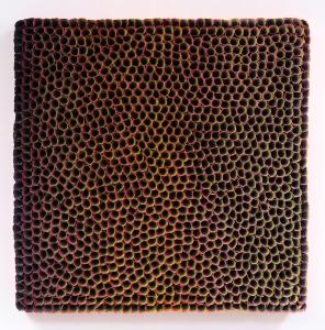D015-082-100x100 cm - Hong Yi Zhuang - Leonhard's Gallery