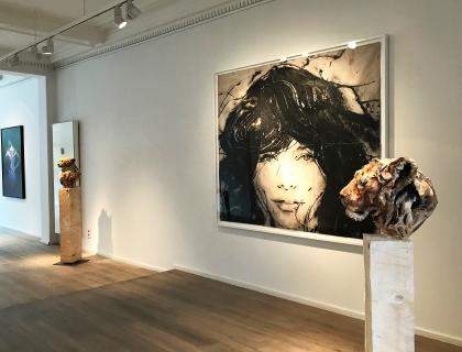 Summer Show - Leonhard's Gallery Antwerpen
