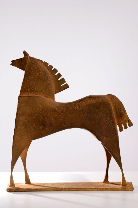 Carlos Mata - Caballo Ardias - Leonhard's Gallery