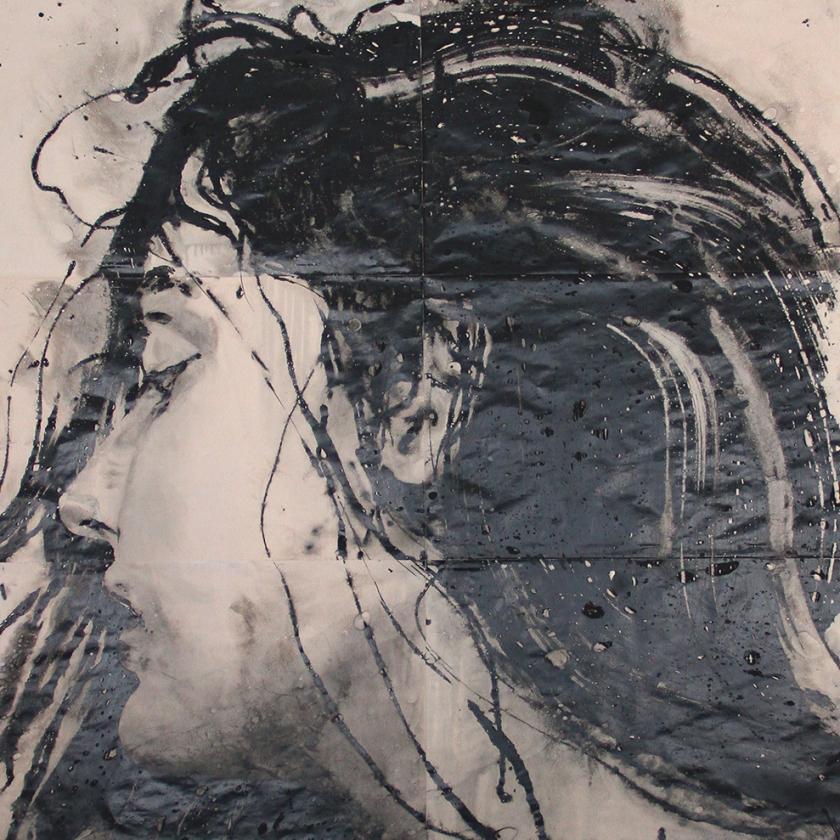 Portrait 24 - Lidia Masllorens - Leonhard's Gallery
