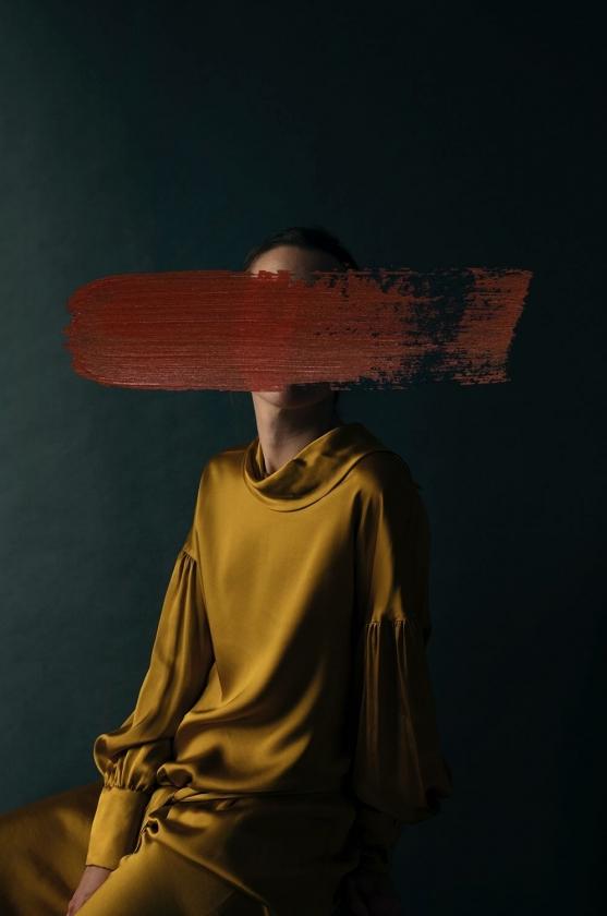 Andrea Torres - Quince - Leonhard's Gallery
