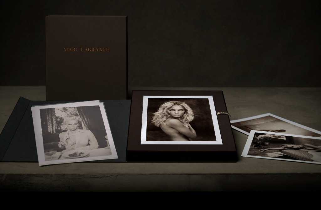 Introducing 'Chocolate' By Marc Lagrange - leonhard's gallery