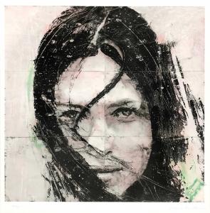 Lito 1 - Lidia Masllorens - Leonhard's Gallery