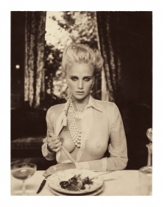 Any Suggestion - Marc Lagrange - Leonhard's Gallery