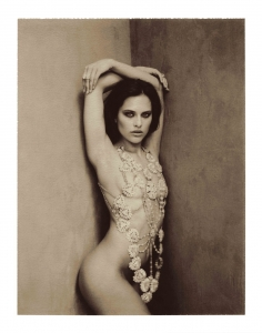 Lana Z Chocolate - Marc Lagrange - Leonhard's Gallery