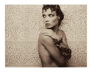 Run Away, El Jadida - Marc Lagrange - Leonhard's Gallery