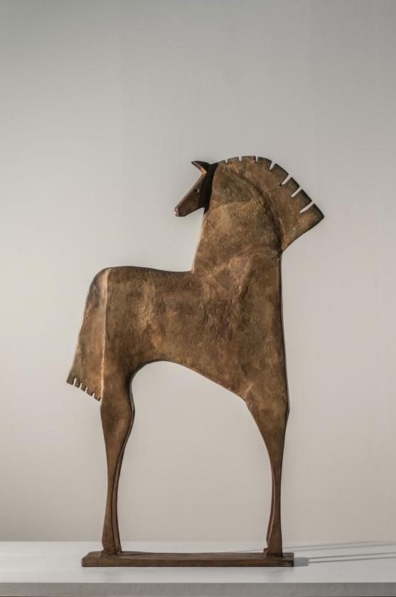 Caballo Formion - Carlos Mata - Leonhard's Gallery