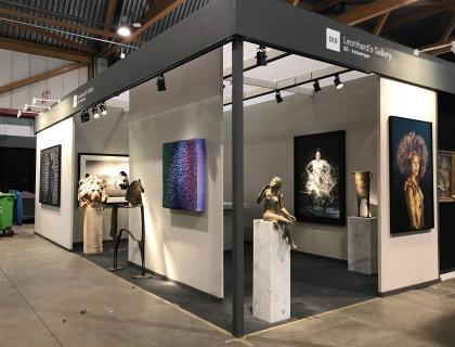 Eurantica 2018 - Leonhard's Gallery