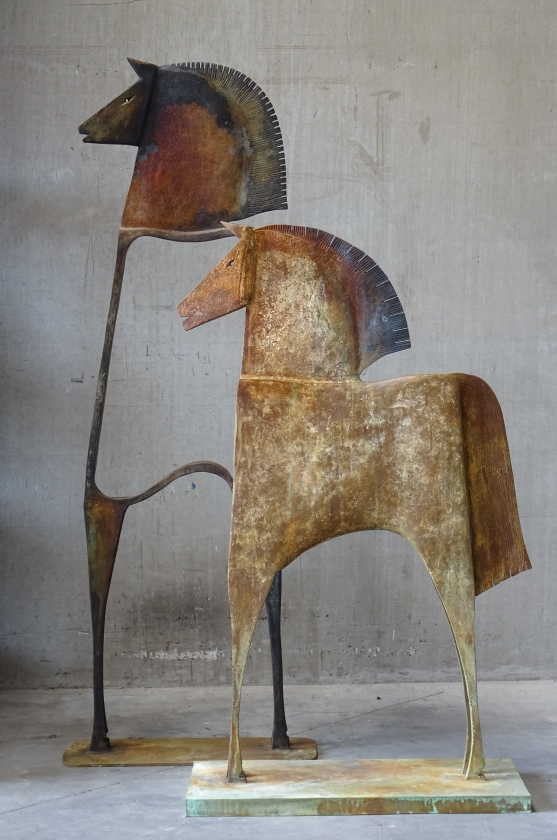 Carlos Mata - Leonhard's Gallery