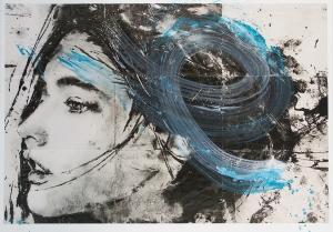 Lito 11 - Lidia Masllorens - Leonhard's Gallery