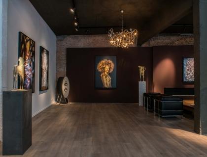 Summer Exhibition - Leonhard's Gallery