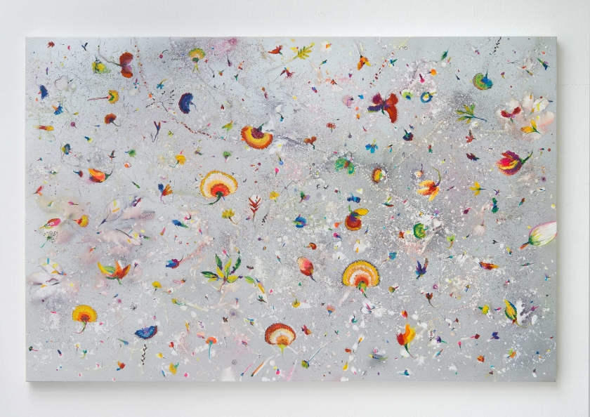 Atlas-Crystal-Panorama - Thierry Feuz - Leonhard's Gallery
