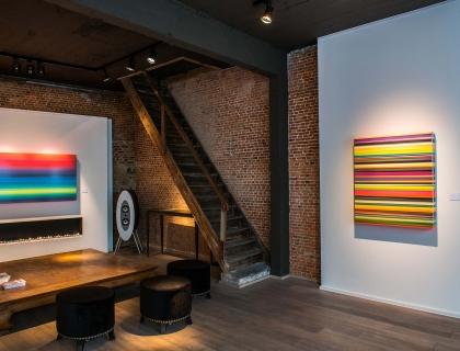 Thierry Feuz - Leonhard's Gallery