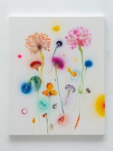 Psychotropical Alena - Thierry Feuz - Leonhard's Gallery