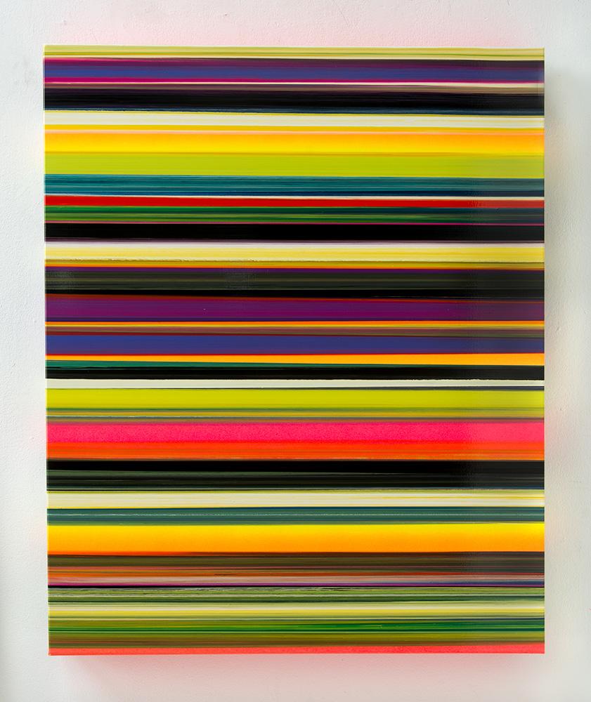 Stratus Meridien - Thierry Feuz - Leonhard's Gallery