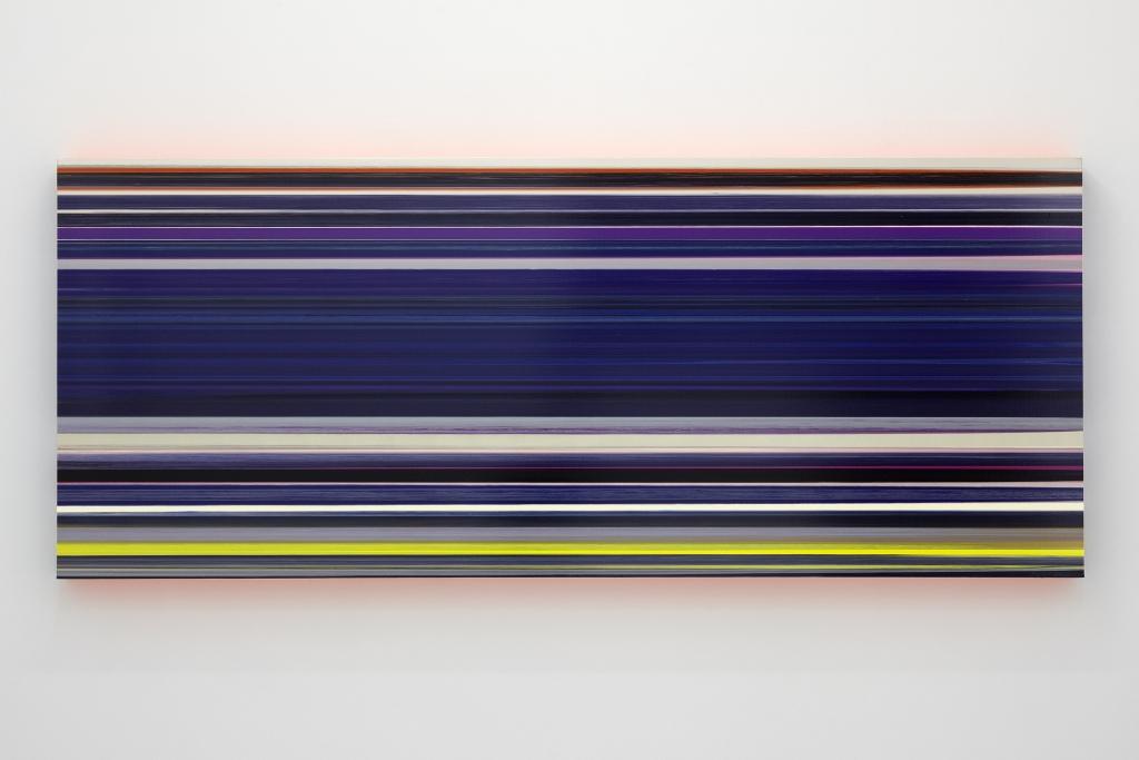 Thierry Feuz - Technicolor Large Panorama Alaska - Leonhard's Gallery