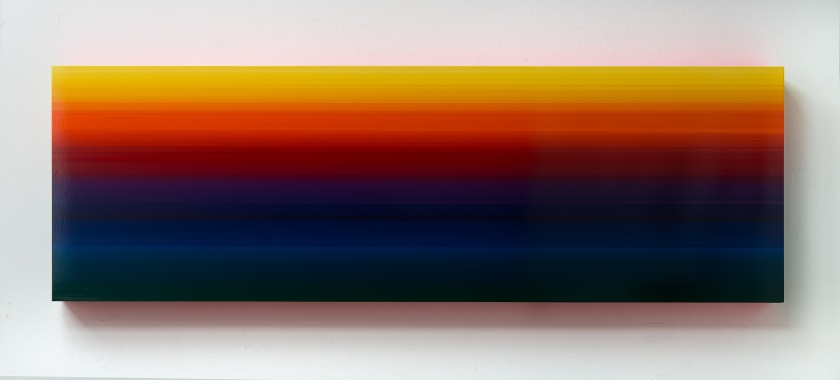 Technicolor-Large-Panorama-Radiant - Thierry Feuz - Leonhard's Gallery