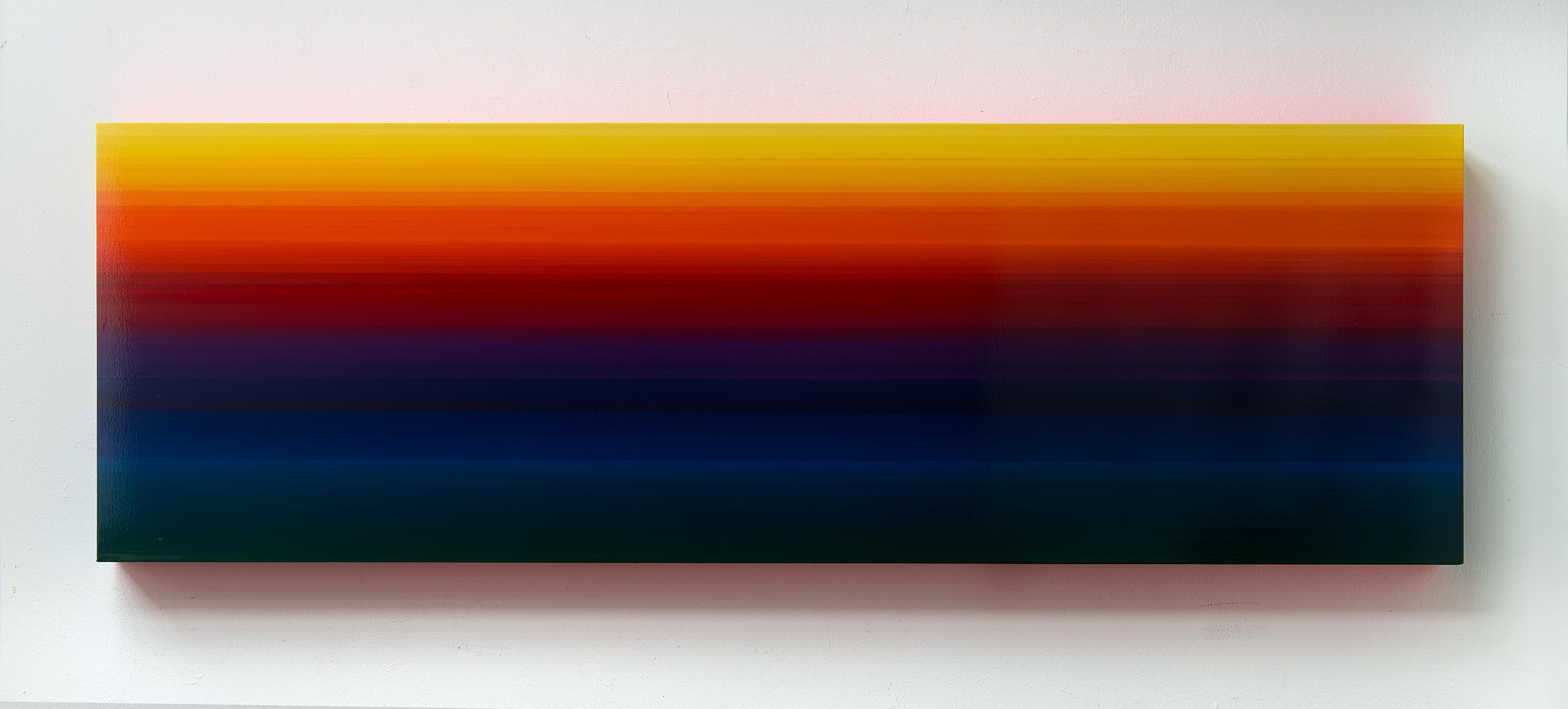 Technicolor-Large-Panorama-Radiant - Thierry Feuz - Leonhard's Gallery