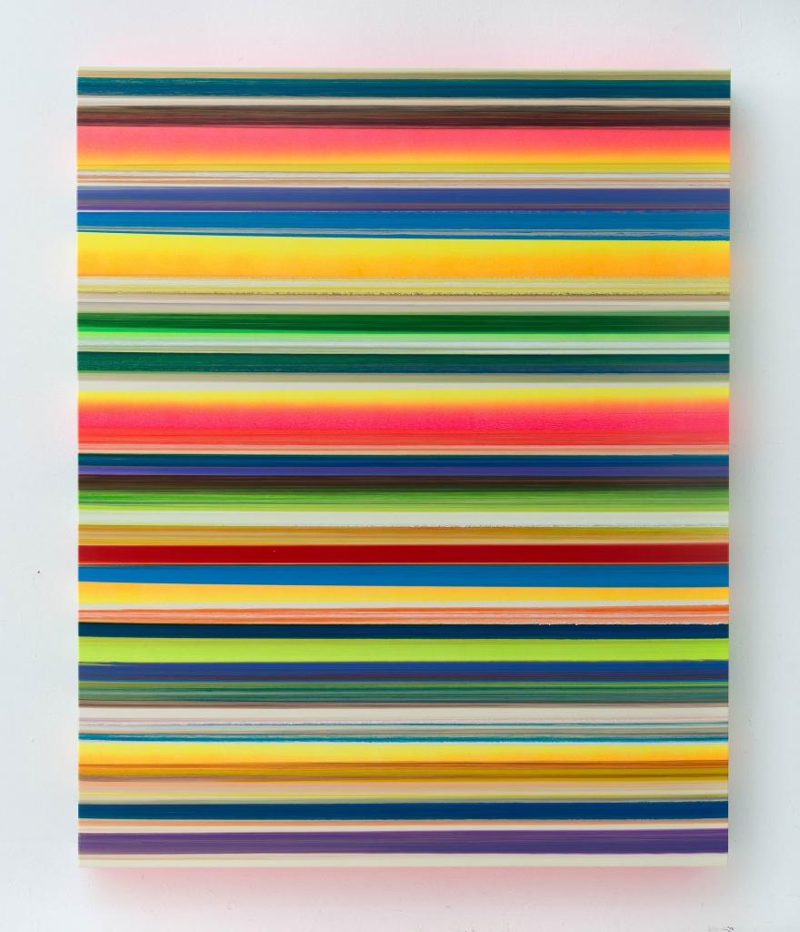 Technicolor-Large-Stratus-Arabesq - Thierry Feuz - Leonhard's Gallery