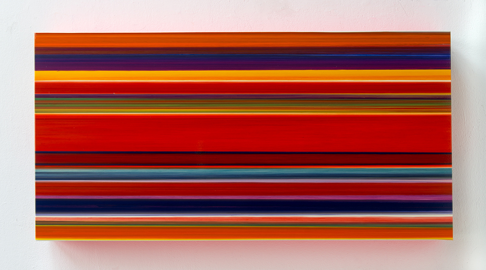 Technicolor-Medium-Panorama-Roja - Thierry Feuz - Leonhard's Gallery