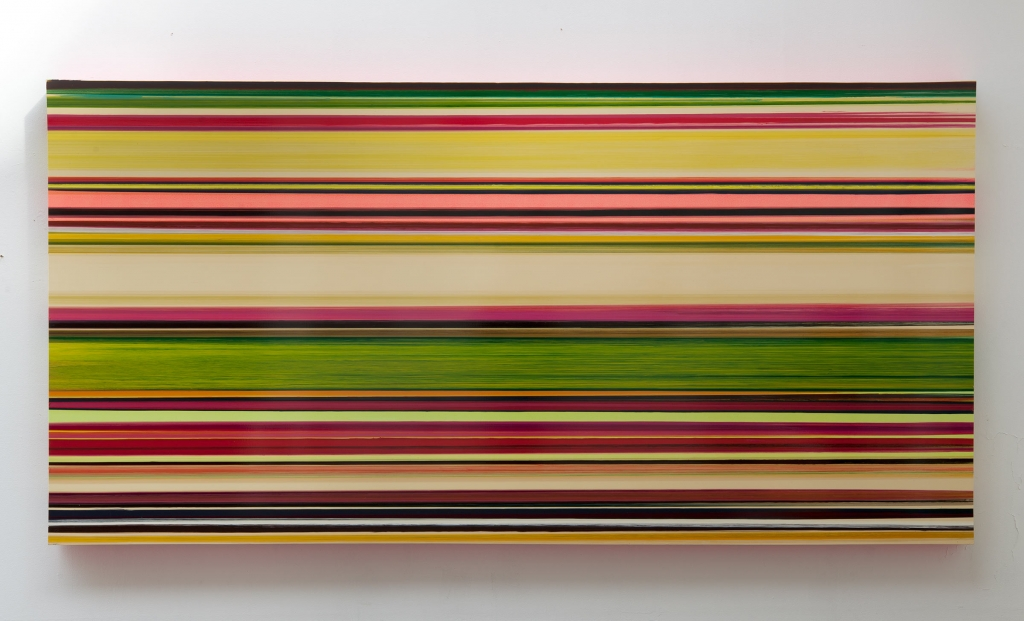 Technicolor-Total-Panorama - Thierry Feuz - Leonhard's Gallery