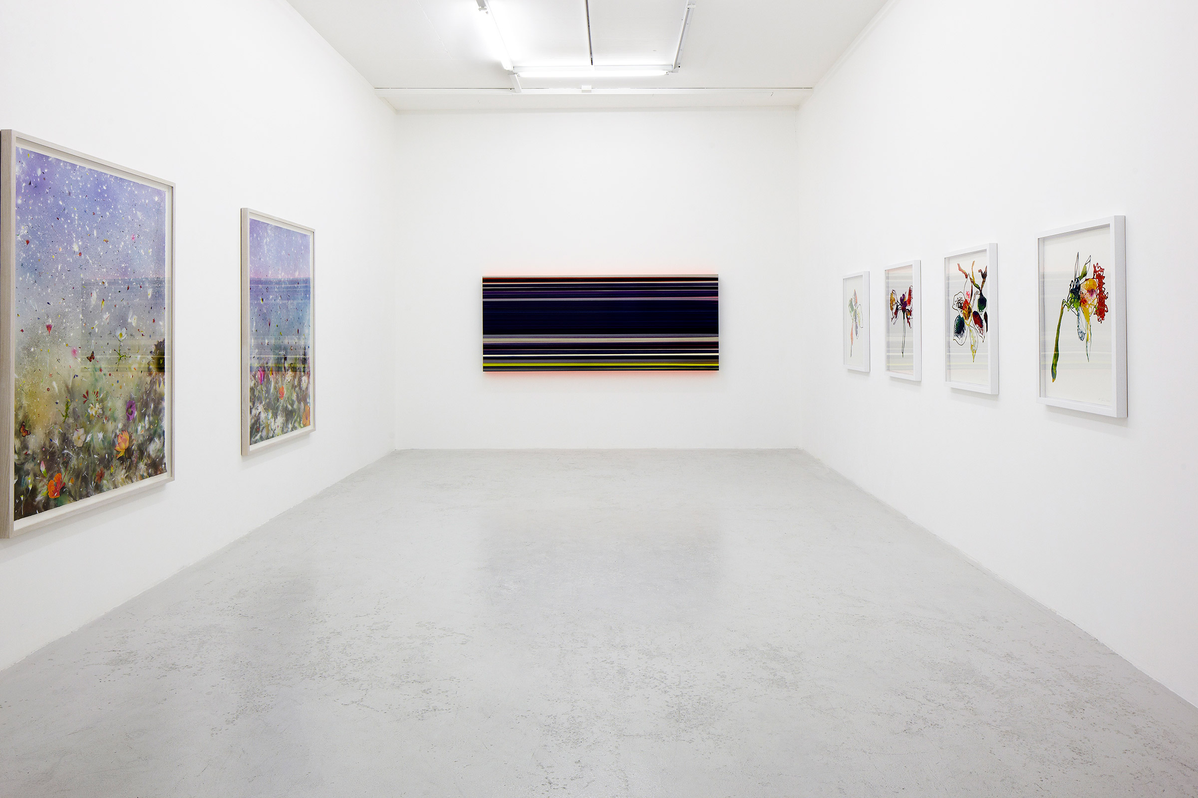 Thierry Feus - Leonhard's Gallery